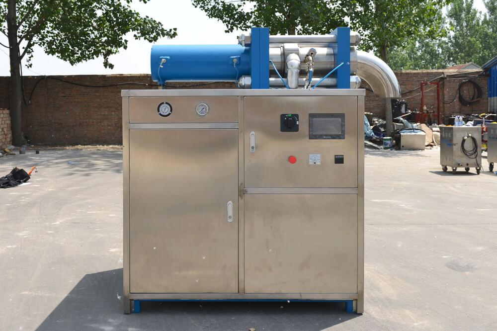 干冰制造机